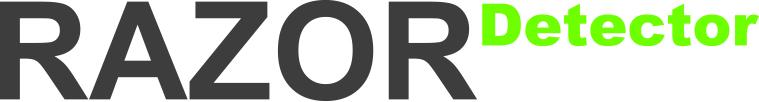 RAZOR_Detector_Logo